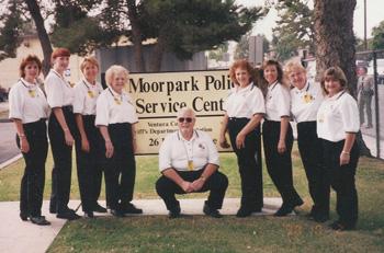 Moorpark Volunteers in Policing - Flory Station